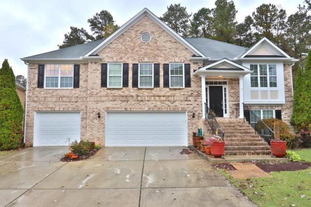 2100 Cooper Lakes Drive, Grayson, GA 30017 (MLS #6090336) :: RE/MAX Paramount Properties