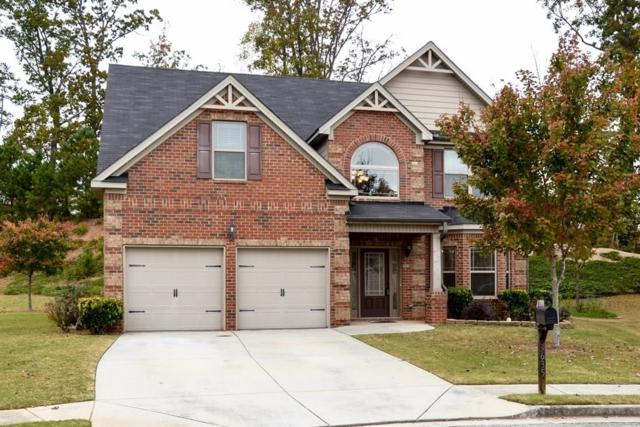 3635 Clarecastle Drive, Buford, GA 30519 (MLS #6090350) :: North Atlanta Home Team