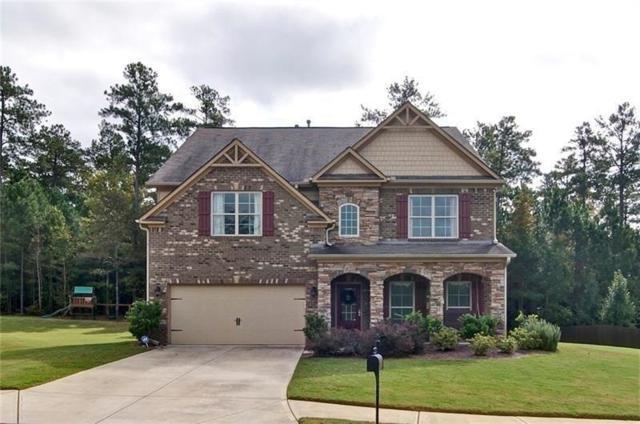 314 Hill Top Overlook, Canton, GA 30114 (MLS #6090406) :: RE/MAX Paramount Properties