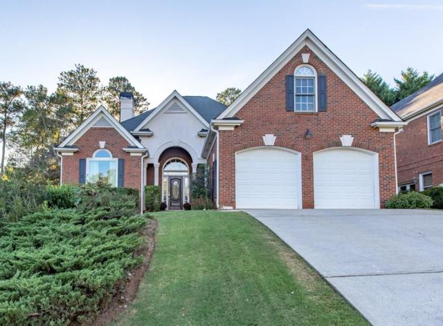 925 York Cove, Alpharetta, GA 30004 (MLS #6090436) :: North Atlanta Home Team