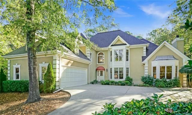 7465 Stoneykirk Close, Sandy Springs, GA 30350 (MLS #6090446) :: RE/MAX Paramount Properties