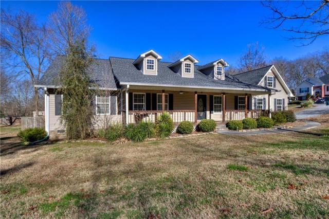 165 Richland Street SE, Calhoun, GA 30701 (MLS #6090623) :: North Atlanta Home Team