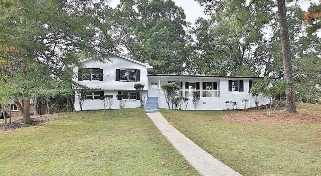 630 Windgrove Road, Marietta, GA 30067 (MLS #6090854) :: North Atlanta Home Team