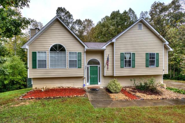 28 Dennis Circle, Dallas, GA 30132 (MLS #6091081) :: North Atlanta Home Team