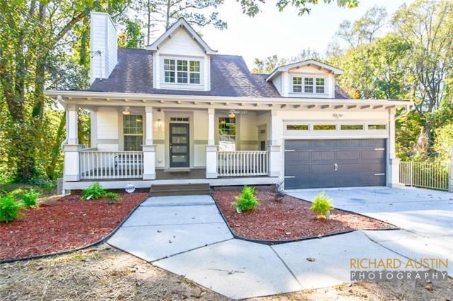 1618 Avon Avenue SW, Atlanta, GA 30311 (MLS #6091200) :: North Atlanta Home Team
