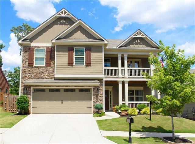 225 Manous Way, Canton, GA 30115 (MLS #6091215) :: Kennesaw Life Real Estate