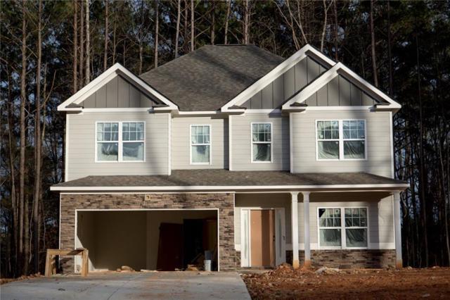 114 Stonedell Drive, Dallas, GA 30157 (MLS #6091283) :: North Atlanta Home Team