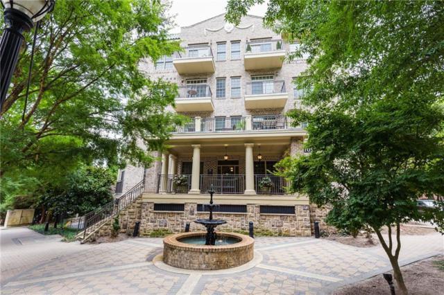 1055 Piedmont Avenue NE #404, Atlanta, GA 30309 (MLS #6091300) :: North Atlanta Home Team