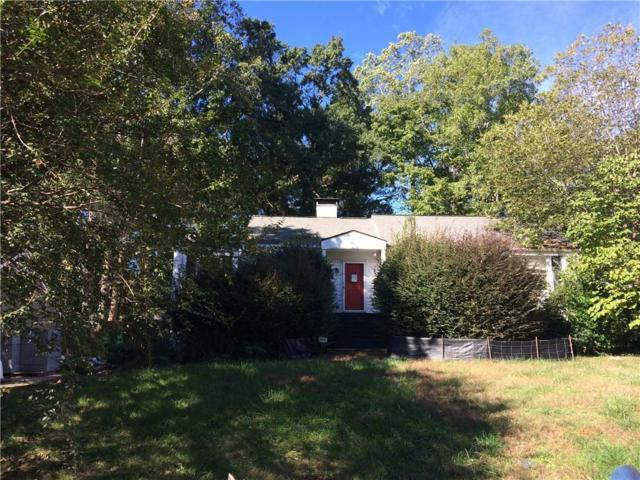 1231 Thomas Road, Decatur, GA 30030 (MLS #6091367) :: The Zac Team @ RE/MAX Metro Atlanta