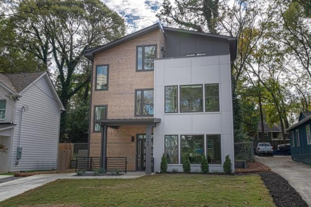 1149 Wade Street NE, Atlanta, GA 30307 (MLS #6091449) :: RCM Brokers