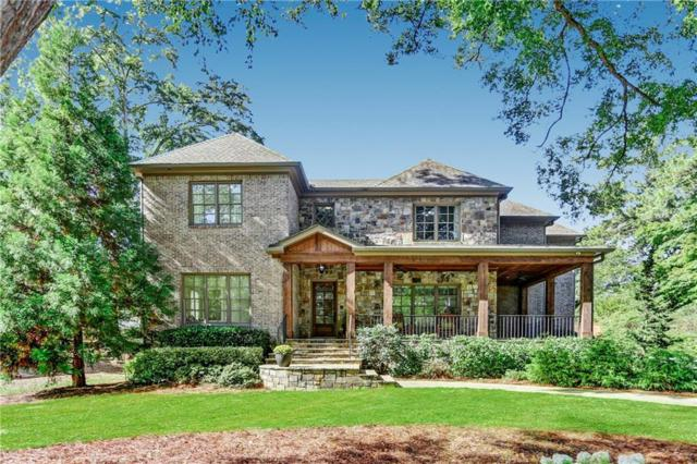 2774 Ashford Road NE, Brookhaven, GA 30319 (MLS #6091482) :: North Atlanta Home Team