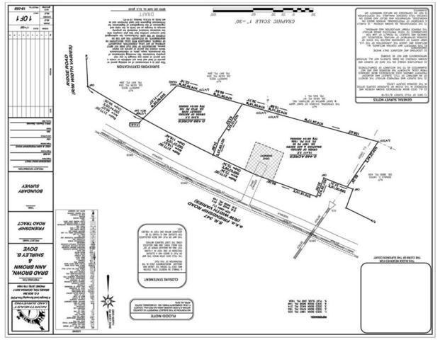 4382 Friendship Road, Buford, GA 30519 (MLS #6091508) :: Ashton Taylor Realty