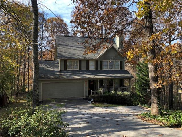 2070 Laurel Cove, Ball Ground, GA 30107 (MLS #6091541) :: The Hinsons - Mike Hinson & Harriet Hinson