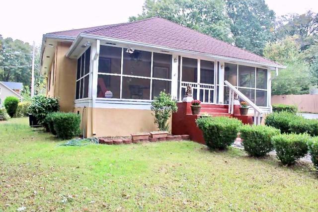 1889 Lyle Avenue, College Park, GA 30337 (MLS #6091723) :: Rock River Realty