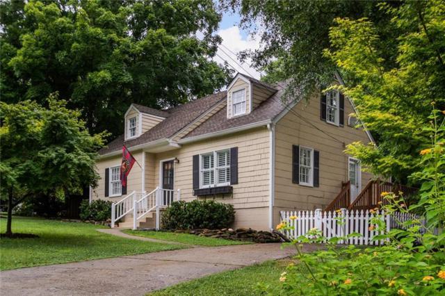 2457 Shadydale Lane, Decatur, GA 30033 (MLS #6091876) :: RE/MAX Paramount Properties