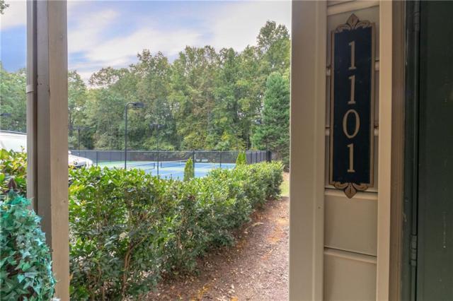 1101 Garden Court, Atlanta, GA 30328 (MLS #6091891) :: RE/MAX Paramount Properties
