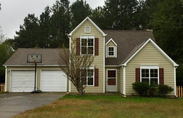 503 E Lake Court, Woodstock, GA 30188 (MLS #6091936) :: The Hinsons - Mike Hinson & Harriet Hinson