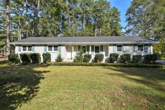336 Arcadia Place SW, Lilburn, GA 30047 (MLS #6091956) :: North Atlanta Home Team