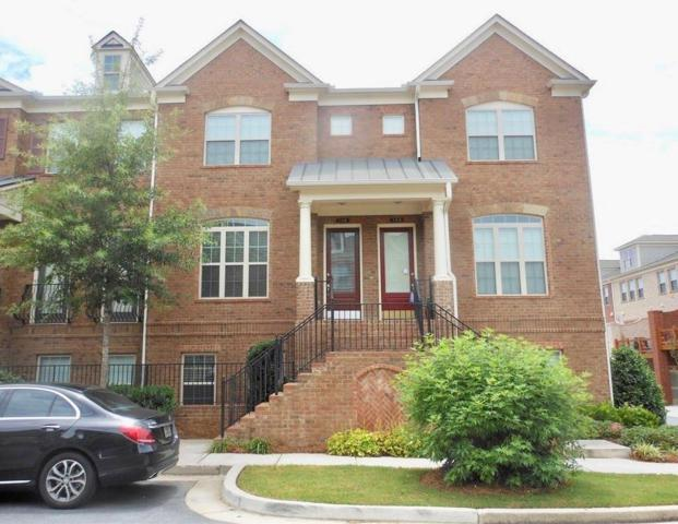 198 Alderwood Point, Atlanta, GA 30328 (MLS #6091965) :: The Zac Team @ RE/MAX Metro Atlanta