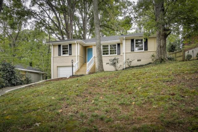 2818 Rollingwood Lane SE, Atlanta, GA 30316 (MLS #6092064) :: Iconic Living Real Estate Professionals
