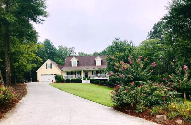 185 Hunters Trail, Calhoun, GA 30701 (MLS #6092122) :: Rock River Realty