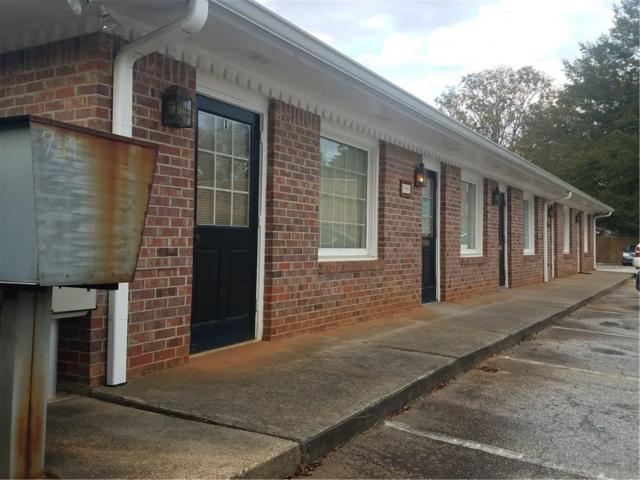 739 Main Street, Stone Mountain, GA 30083 (MLS #6092170) :: Hollingsworth & Company Real Estate
