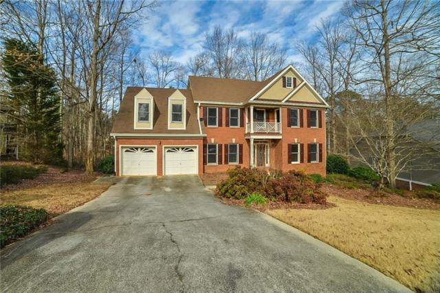 4998 Lake Hollow, Douglasville, GA 30135 (MLS #6092212) :: The Cowan Connection Team
