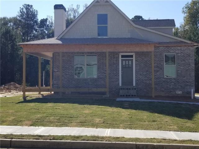 125 Hunts Mill Circle, Griffin, GA 30223 (MLS #6092282) :: North Atlanta Home Team