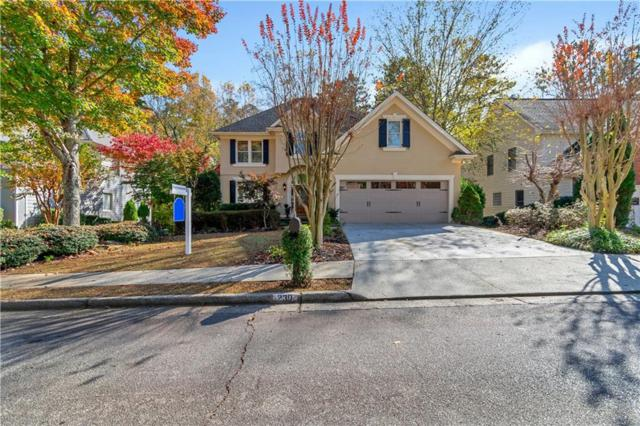 230 Graystone Way, Alpharetta, GA 30005 (MLS #6092312) :: RCM Brokers