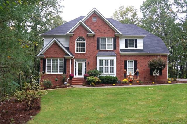 1735 Ridge Road, Canton, GA 30114 (MLS #6092346) :: RE/MAX Paramount Properties