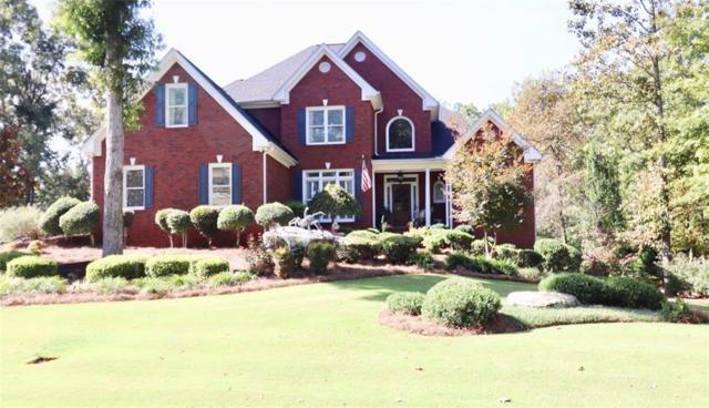 1790 Azalea Woods Drive, Lawrenceville, GA 30043 (MLS #6092568) :: North Atlanta Home Team