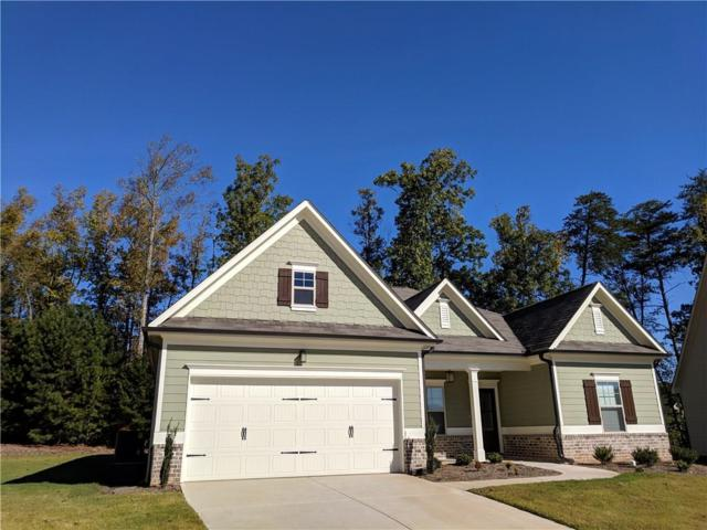 324 Flowing Trail, Dawsonville, GA 30534 (MLS #6092620) :: North Atlanta Home Team