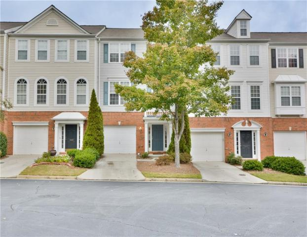 13112 Fasherstone Drive, Alpharetta, GA 30004 (MLS #6092630) :: The Zac Team @ RE/MAX Metro Atlanta