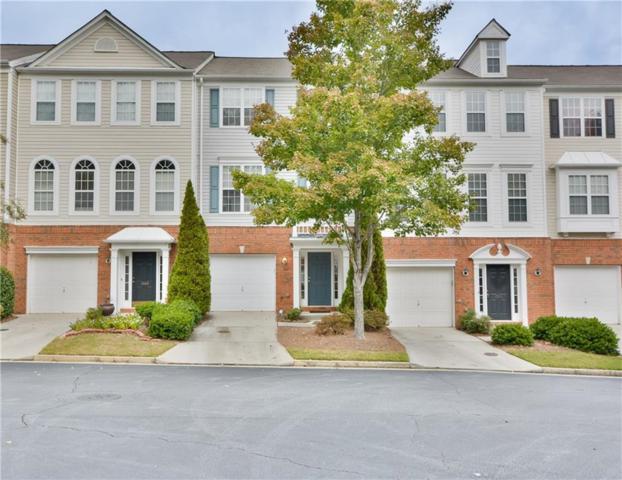 13112 Fasherstone Drive, Alpharetta, GA 30004 (MLS #6092630) :: North Atlanta Home Team