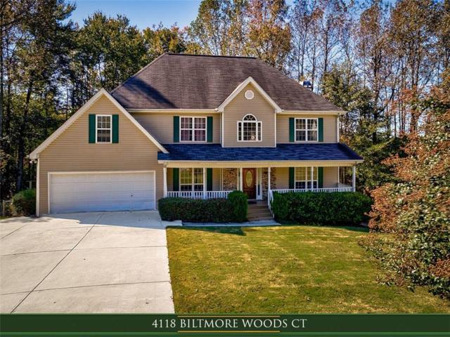 4118 Biltmore Woods Court, Buford, GA 30519 (MLS #6092685) :: The Zac Team @ RE/MAX Metro Atlanta