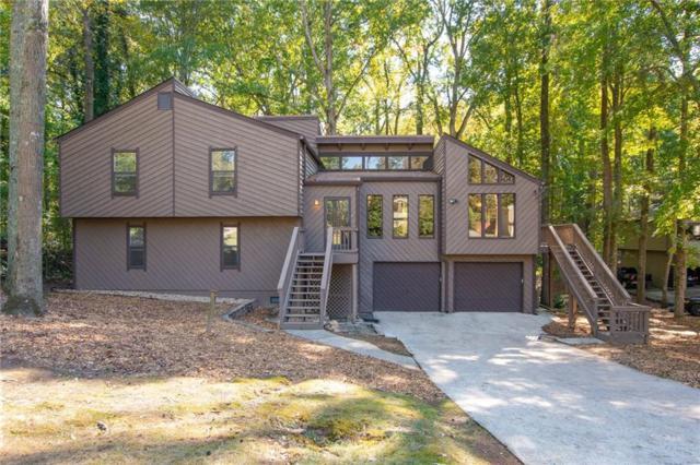 3248 Winter Wood Court, Marietta, GA 30062 (MLS #6092717) :: RE/MAX Paramount Properties