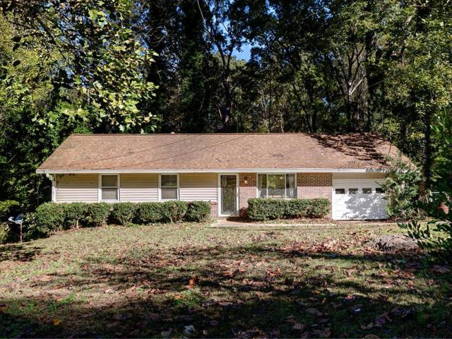 1192 Woodleigh Road SW, Marietta, GA 30080 (MLS #6092750) :: North Atlanta Home Team