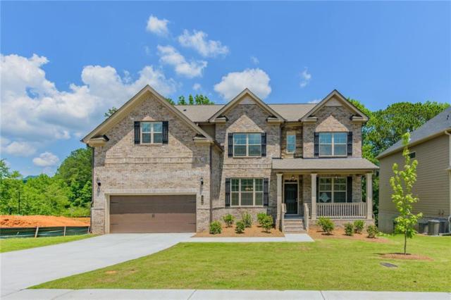 1540 Dahlia Drive, Cumming, GA 30040 (MLS #6092762) :: North Atlanta Home Team