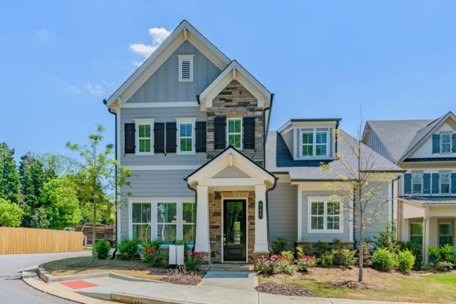 797 Henry Drive, Marietta, GA 30064 (MLS #6092810) :: North Atlanta Home Team