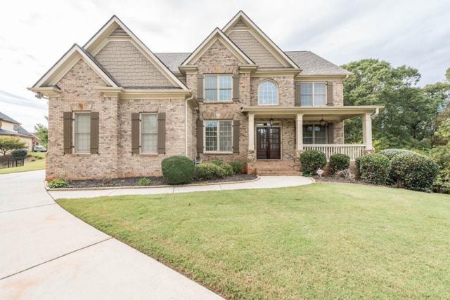 3544 Candytuft Run, Auburn, GA 30011 (MLS #6092855) :: Kennesaw Life Real Estate
