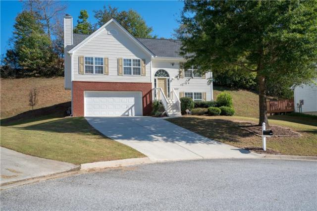 4062 Deerlope Court, Gainesville, GA 30506 (MLS #6092887) :: The Russell Group