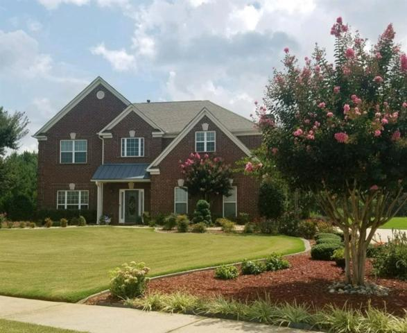 4110 Barrett Place, Hampton, GA 30228 (MLS #6092923) :: RE/MAX Paramount Properties