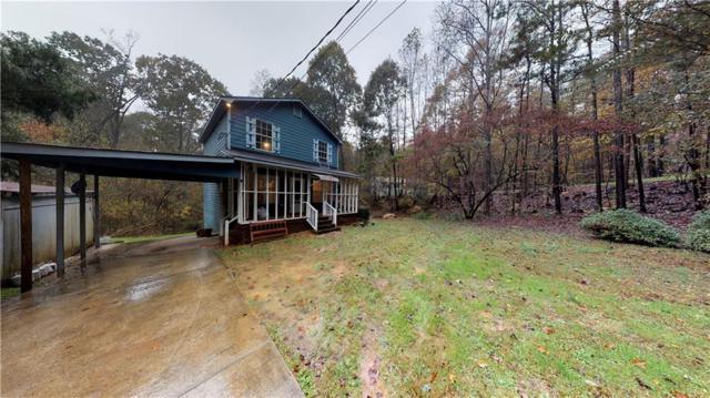 54 Wayland Circle NW, Cartersville, GA 30120 (MLS #6092931) :: North Atlanta Home Team