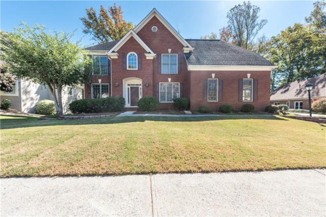 1531 Haven Crest Drive, Powder Springs, GA 30127 (MLS #6093029) :: Rock River Realty