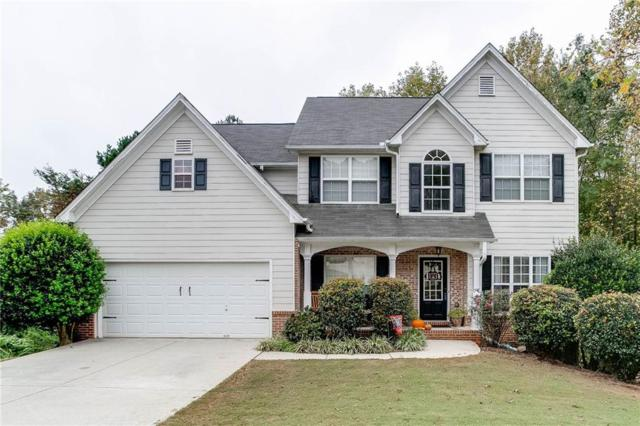 3835 Walnut Grove Way, Gainesville, GA 30506 (MLS #6093147) :: KELLY+CO