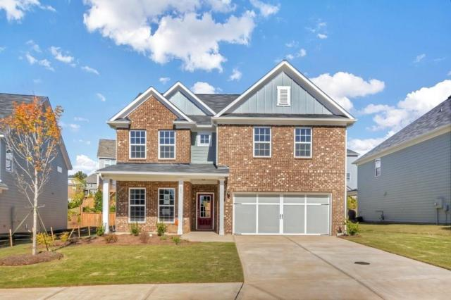 249 Walnut Ridge Road, Holly Springs, GA 30115 (MLS #6093163) :: Rock River Realty