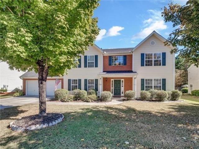 5435 Griggs Court NE, Buford, GA 30518 (MLS #6093169) :: RE/MAX Paramount Properties