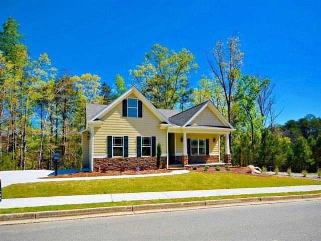 315 Feather Perch, Waleska, GA 30183 (MLS #6093300) :: North Atlanta Home Team
