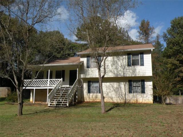 177 Quail Hollow Drive, Dallas, GA 30157 (MLS #6093307) :: Kennesaw Life Real Estate