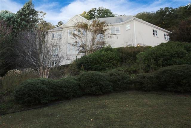 775 Oak Trail, Marietta, GA 30062 (MLS #6093374) :: RE/MAX Paramount Properties